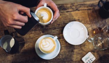 Ιστορία του καφέ