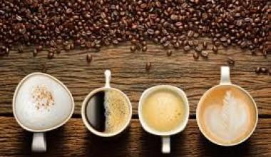 Είδη καφέ