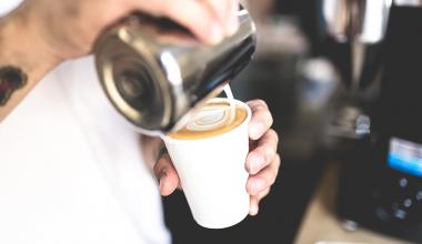 Τι είναι ο καφές;