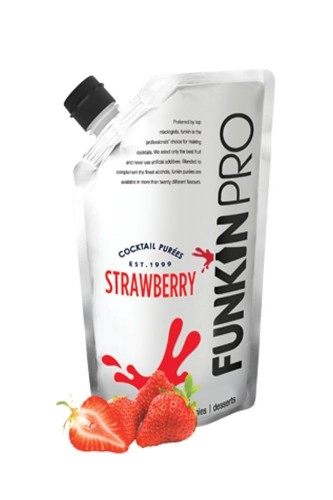 funkin_strawberry_puree_fruit_fraoula_poures_froutou_freskos_cocktails_best_bar_poltos
